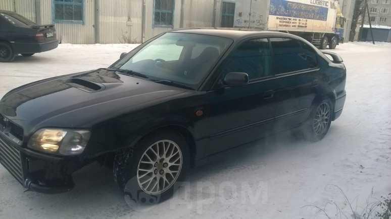 Subaru Legacy B4, 2000 год, 289 000 руб.