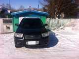 Новосибирск Форестер 2007