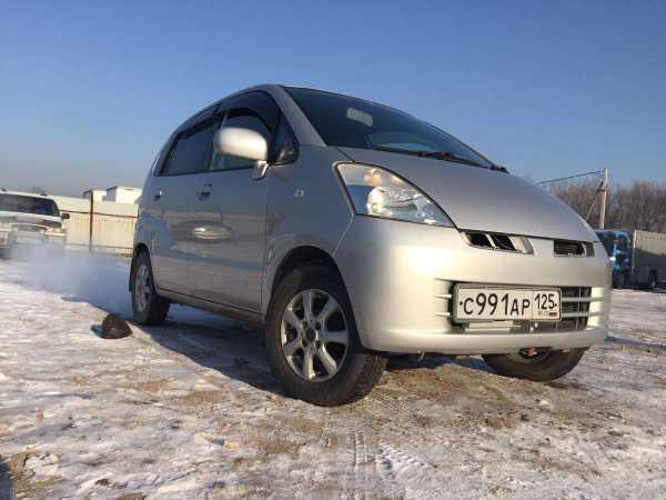 Nissan Moco, 2004 год, 150 000 руб.