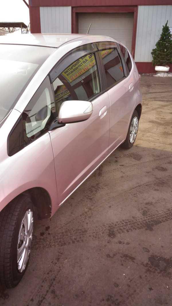 Honda Fit, 2007 год, 365 000 руб.