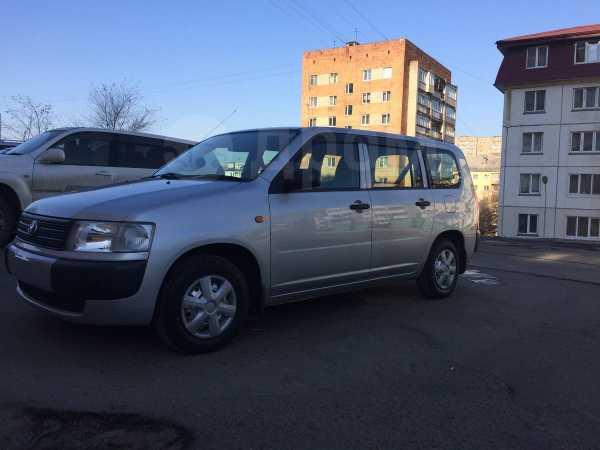 Toyota Probox, 2013 год, 450 000 руб.