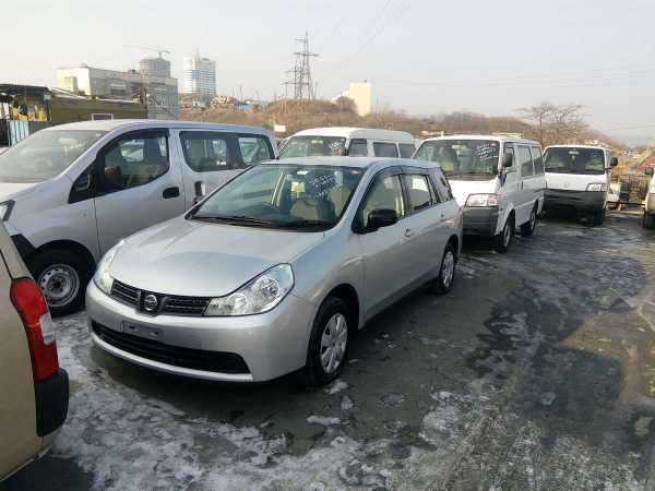 Nissan Wingroad, 2011 год, 428 000 руб.