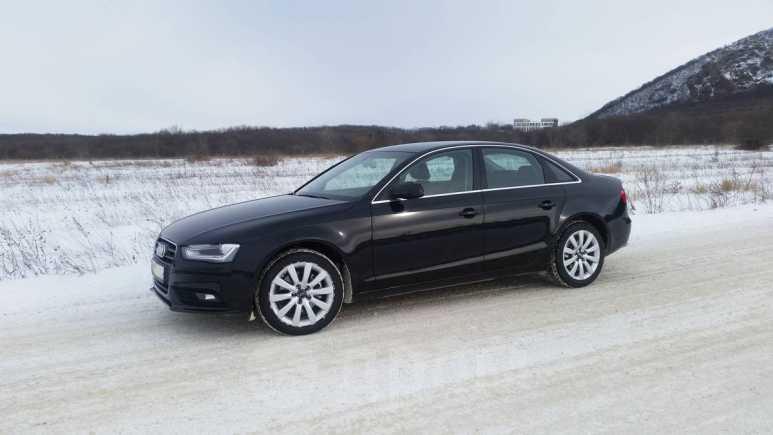 Audi A4, 2012 год, 935 000 руб.