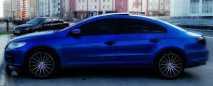 Volkswagen Passat CC, 2011 год, 650 000 руб.