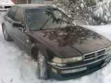 Новокузнецк Хонда Инспайр 1991