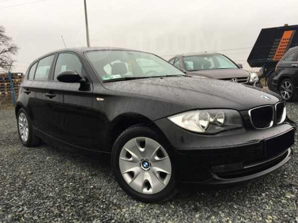 BMW 1-Series, 2009 год, 599 000 руб.