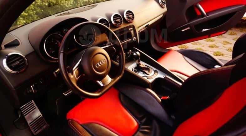 Audi TT, 2008 год, 870 000 руб.
