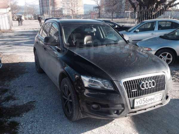 Audi Q5, 2008 год, 800 000 руб.