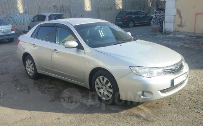 Subaru Impreza, 2010 год, 415 000 руб.
