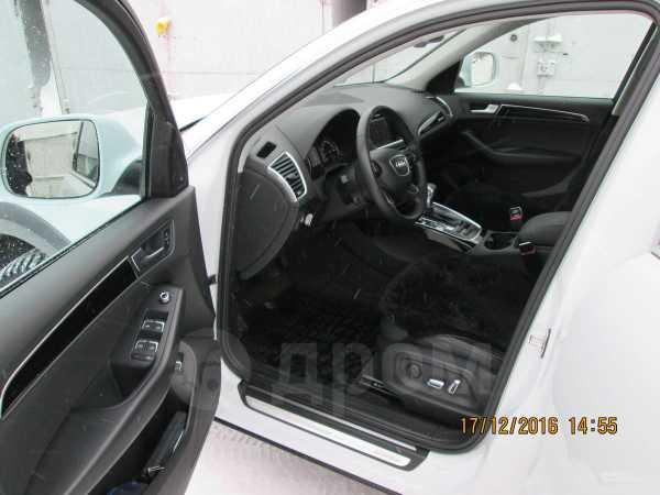 Audi Q5, 2013 год, 1 520 000 руб.
