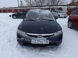 Челябинск Хонда Цивик 2008