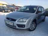 Саратов Форд Фокус 2007