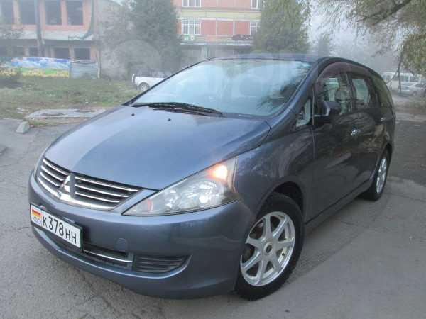Mitsubishi Grandis, 2006 год, 270 000 руб.