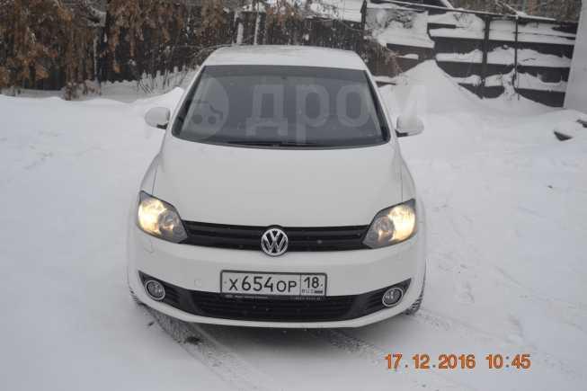 Volkswagen Golf Plus, 2011 год, 539 000 руб.