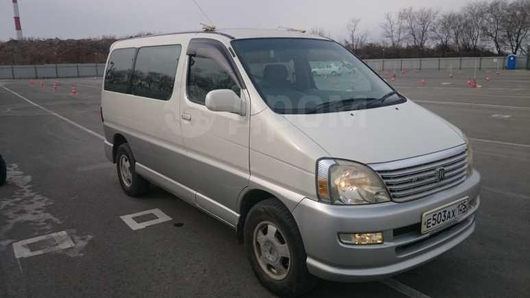 Toyota Hiace Regius, 1999 год, 580 000 руб.