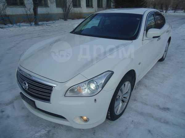 Nissan Fuga, 2012 год, 1 280 000 руб.