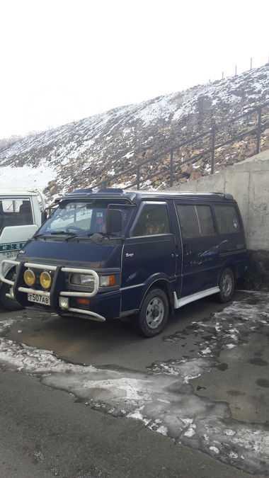 Mazda Bongo, 1994 год, 160 000 руб.
