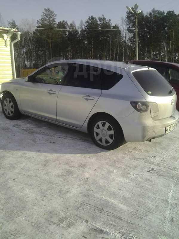 Mazda Axela, 2007 год, 280 000 руб.