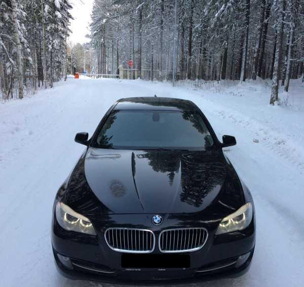 BMW 5-Series, 2011 год, 1 400 000 руб.
