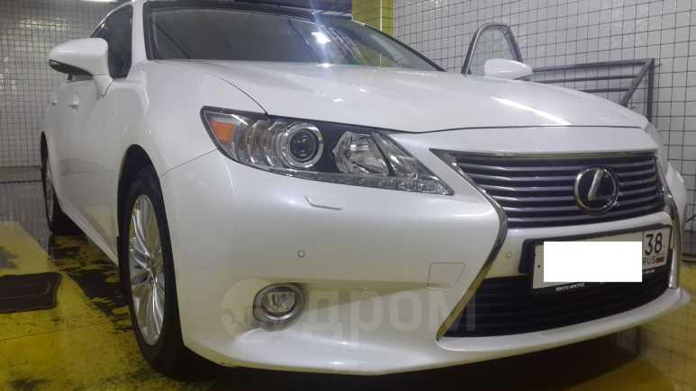 Lexus ES250, 2015 год, 2 000 000 руб.