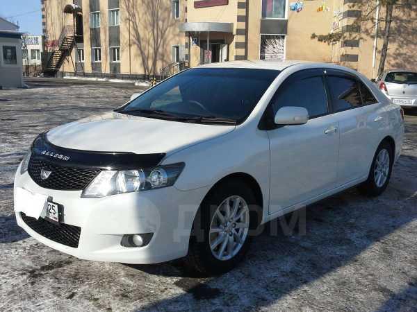 Toyota Allion, 2009 год, 650 000 руб.