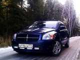 Челябинск Dodge Caliber 2008