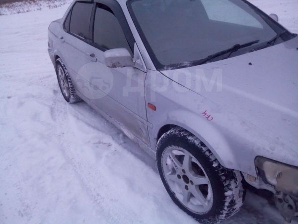 Honda Accord, 1998 год, 160 000 руб.
