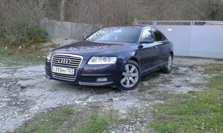 Audi A6, 2009 год, 870 000 руб.