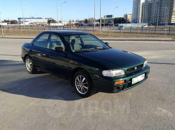 Subaru Impreza, 1997 год, 190 000 руб.