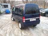 Владивосток Сузуки Эвэри 2003