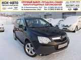 Новосибирск Opel Antara 2007