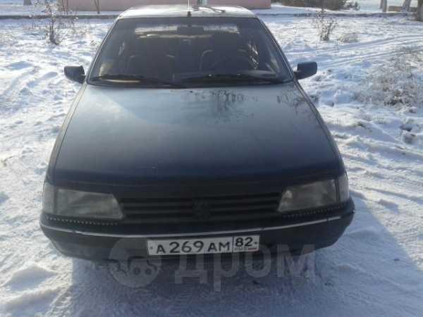 Peugeot 405, 1991 год, 115 000 руб.