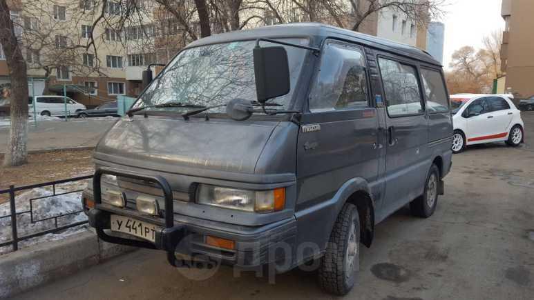 Mazda Bongo, 1987 год, 160 000 руб.