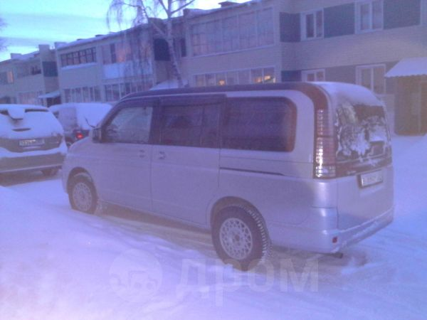 Honda Stepwgn, 2003 год, 510 000 руб.