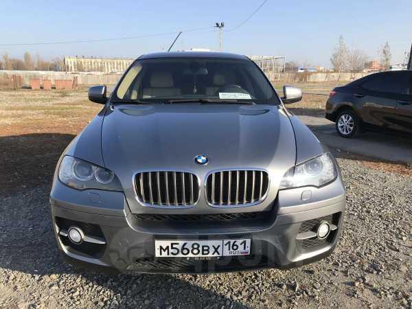 BMW X6, 2008 год, 1 380 000 руб.