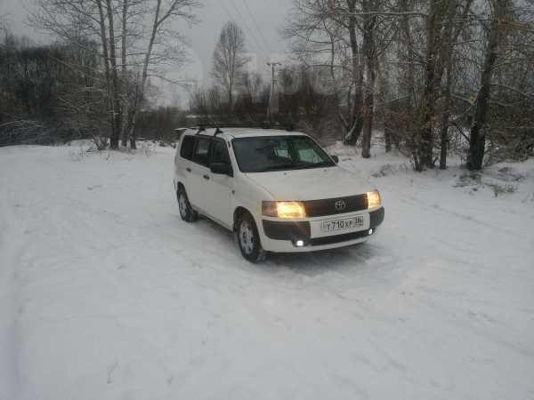 Toyota Probox, 2006 год, 320 000 руб.