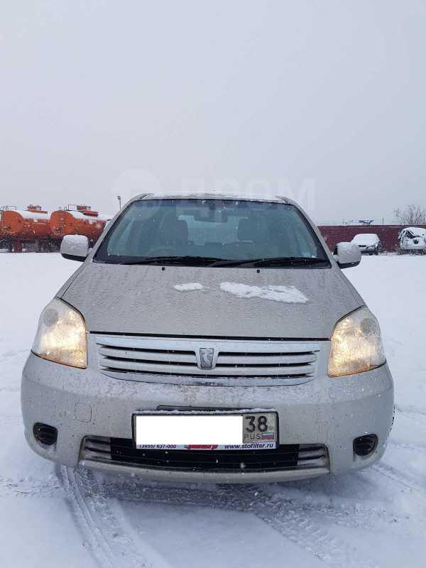 Toyota Raum, 2003 год, 316 000 руб.