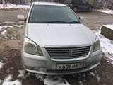 Новороссийск Тойота Премио 2002
