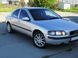Щёлкино Вольво S60 2000