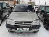 Воронеж Шевроле Нива 2008