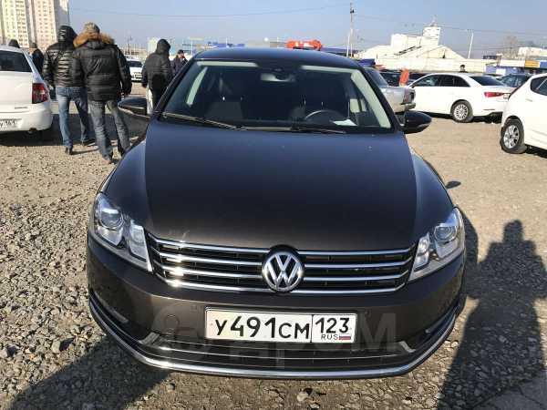 Volkswagen Passat, 2014 год, 1 150 000 руб.