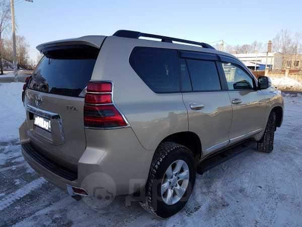 Toyota Land Cruiser Prado, 2012 год, 1 970 000 руб.