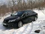 Фокино Тойота Аллион 2008
