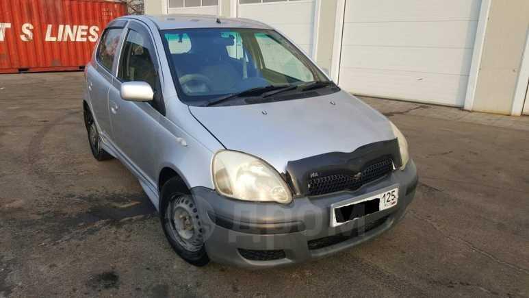 Toyota Vitz, 1999 год, 168 000 руб.