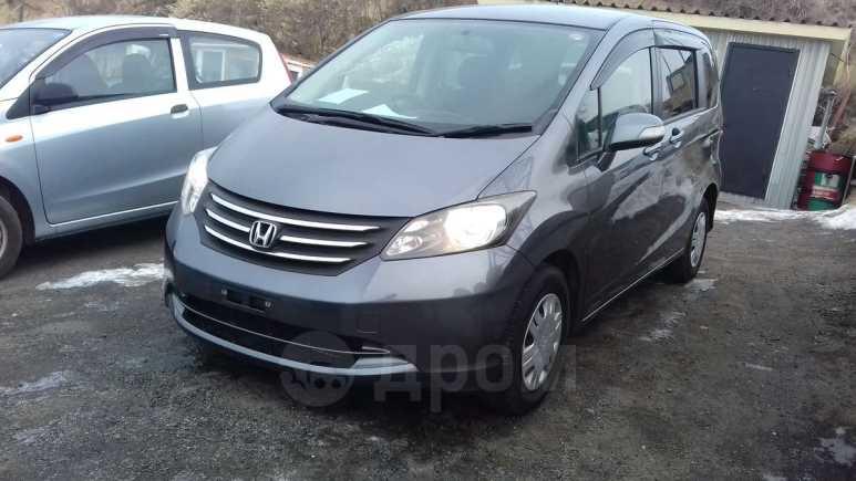 Honda Freed, 2010 год, 499 000 руб.