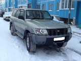 Новосибирск Ниссан Сафари 1999