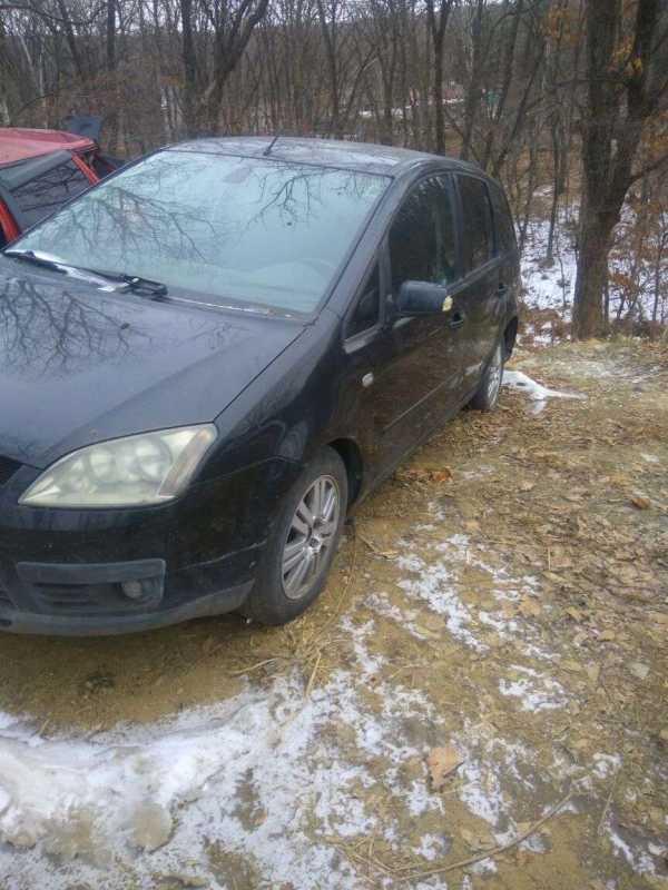 Ford Focus, 2004 год, 55 000 руб.