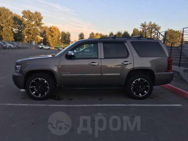 Chevrolet Tahoe, 2013 год, 2 350 000 руб.