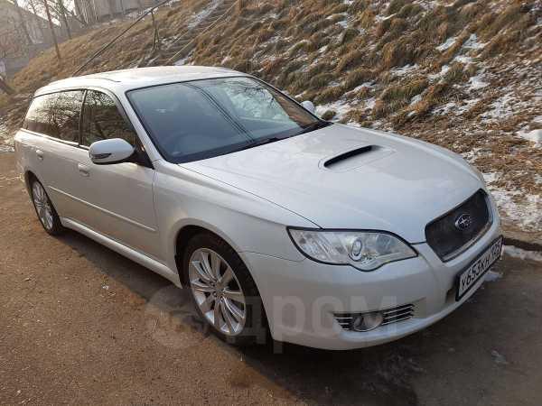 Subaru Legacy, 2008 год, 700 000 руб.