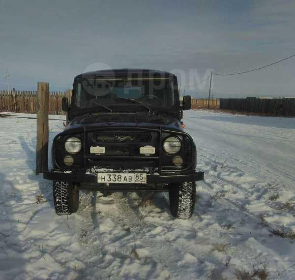 УАЗ 3151, 2002 год, 240 000 руб.